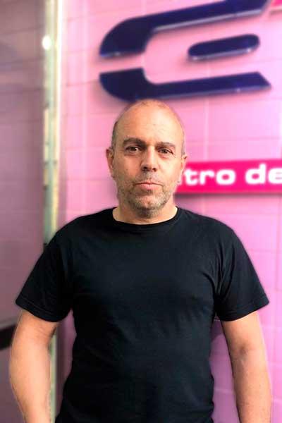 Juan Pedro Nicolás