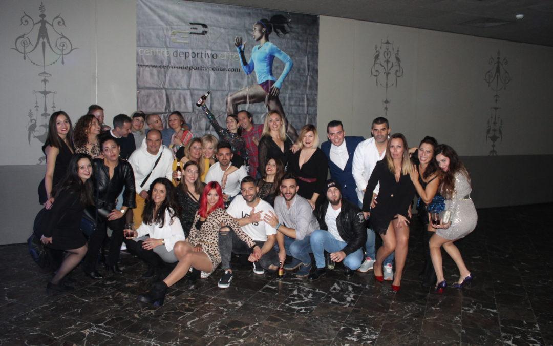 COMIDA DE NAVIDAD 2019
